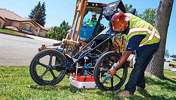 How does Ground Penetrating Radar work?